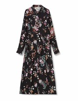 Thumbnail for your product : Tom Tailor Women's Maxi Hemd Dress