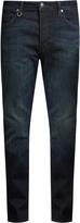 NEUW DENIM Boss straight-leg jeans