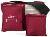 A-Cold-Wall* A Cold Wall* Tri-Pocket Utility belt bag