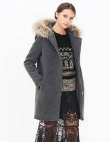 Mary coat