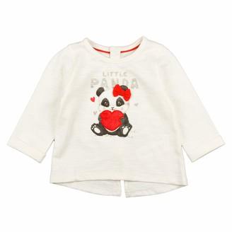 Charanga Baby Girls' candotada Long Sleeve T-Shirt