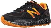 New Balance Men's Fresh Foam Hierro Trail Running Shoe