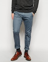 Selected Chinos In Slim Fit