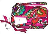Vera Bradley All in One Crossbody For Iphone 6 Galaxy Wristlet Wallet