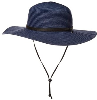 Columbia Global Adventuretm Packable Hat II (Nocturnal) Traditional Hats