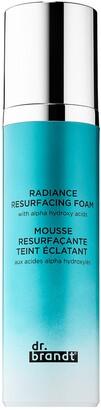 Dr. Brandt Skincare Radiance Resurfacing Foam