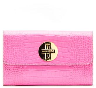 Frances Valentine Kelly Leather Crossbody Bag