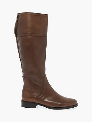 Gabor Keates Leather Calf Boots