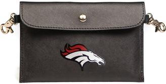 Women's Cuce Denver Broncos Huddle Up Hip Bag