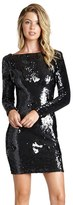 Dress the Population 'Lola' Backless Sequin Minidress (Nordstrom Exclusive)