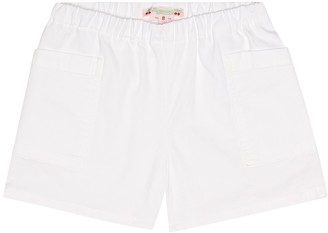 Bonpoint Jocker denim shorts