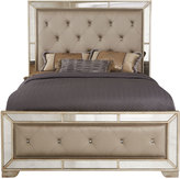 Horchow Lombard Queen Bed