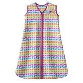 BabyCenter HALO SleepSack 100% Cotton Wearable Blanket, Print Girl, X-Large