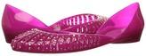 Stuart Weitzman Jealous (Raspberry Jelly) - Footwear