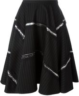 Antonio Marras pinstripe skirt