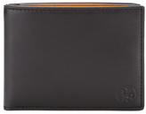 Ps By Paul Smith Billfold Coin Wallet Black