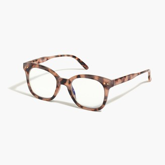 J.Crew Classic edge blue-light glasses