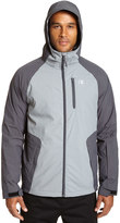 Champion Men's Colorblock 3-in-1 Systems Hooded Jacket