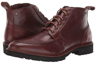 Mark Nason Syracuse (Red/Brown) Men's Shoes