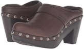 Pedro Garcia Valery Women's Clog Shoes