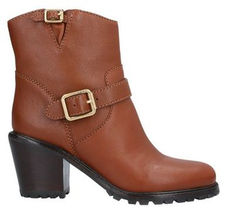 Marc by Marc Jacobs Ankle boots