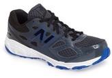 New Balance Boy's 680V3 Sneaker