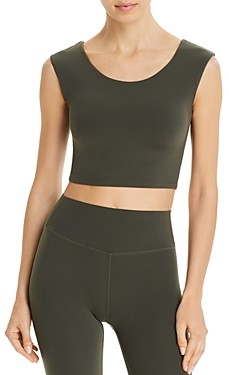 Splits59 Airweight Sleeveless Crop Top
