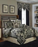 Croscill Napoleon King Comforter Set