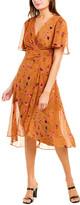 Astr The Label Delaney Midi Dress
