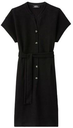 A.P.C. Nico dress