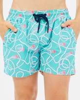 The Rocks Push Balmoral Jellies Shorts