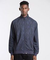Pretty Green Forthsea Paisley Track Top