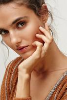 Erth by Nicole Trunfio Womens DIAMOND CHAIN RING