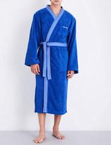Calvin Klein Riviera bath robe
