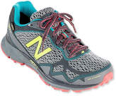 L.L. Bean Women's New Balance 910 Gore-Tex Trail Running Shoes