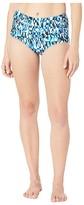 Miraclesuit Caspiana Norma-Jean Bottoms (Black/Multi) Women's Swimwear