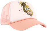 Stella McCartney Hampton Pineapple Cap