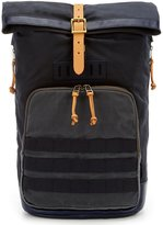 Fossil Defender Roll-top Laptop Backpack