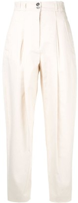 Giambattista Valli High Waisted Trousers