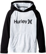 Hurley Drifit Flow Pullover (Little Kids)