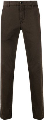PT05 Casual Straight-Leg Trousers