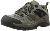 Nevados Men's Klondike Low Waterproof Hiking Shoe, Dark Green/Black