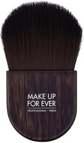 Make Up For Ever 132 Powder Flat Kabuki