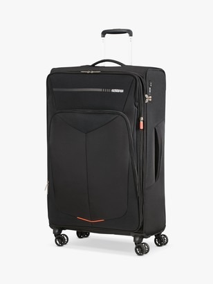 American Tourister Summer Funk 4-Spinner 79cm Large Case