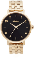 Nixon The Arrow Leather Watch