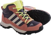 adidas Hyperhiker Mid Trail Shoes (For Little and Big Kids)