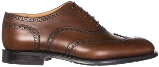 Church's Brogue Lace-Up Shoes