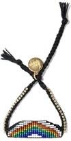 Venessa Arizaga Women's Rainbow Bracelet