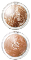 The Body Shop Honey Bronze Baked to Last Bronzer