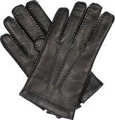 Tom Ford Full-grain Nappa Leather Gloves
